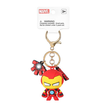 MINISO MARVEL COLLECTION CHARM 2008061011100 FASHIONABLE ORNAMENTS