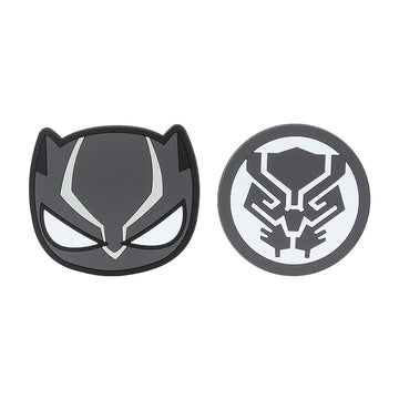 MINISO MARVEL COLLECTION CUP MAT 2 PCS 2008119211100 GLASS CUP MAT