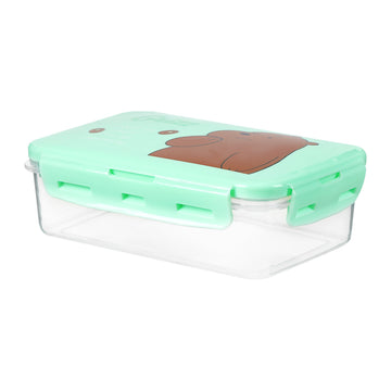 MINISO FOOD CONTAINER SMALL-600ML 2008606710109 FOOD CONTAINER