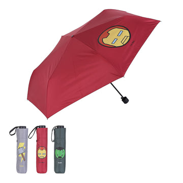 MINISO MARVEL- UV PROTECTION UMBRELLA 2007137910101 UV PROTECTION UMBRELLA