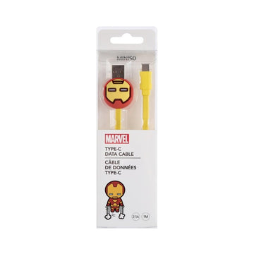 MINISO MARVEL TYPE-C DATA CABLE 2007168510103 TYPE-C CHARGING CABLE