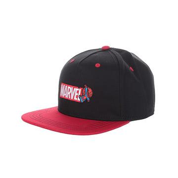 MINISO MARVEL-FLAT CAP(SPIDER-MAN) 2007295810107 FASHIONABLE HAT