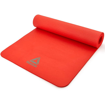 Reebok Training 7mm Red RAMT-11014RD Fitness Mat