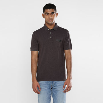 LEVIS JAC COLLAR 74700-0064 POLO T-SHIRT (M)