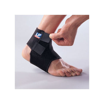Lp Blue-768 Ankle Support