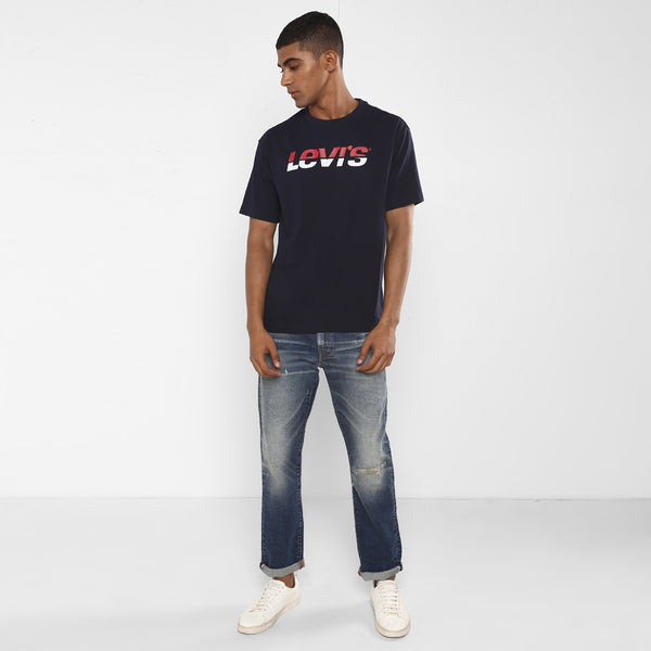 Levi's Levi's® Graphic Tee 81786-0008 T-Shirt Short Sleeve (M)