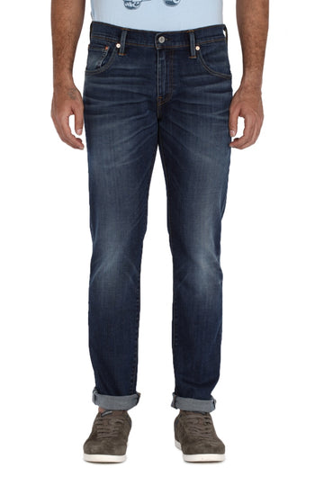 Levi's 511™ Redloop™ Slim Fit Jeans 84345-0034 Denim Pant (Jeans) (M)