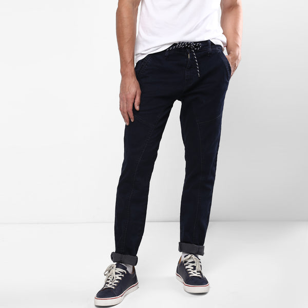 Levi's 512™ Slim Tapered Fit Jeans 84357-0000 Denim Pant (Jeans) (M)