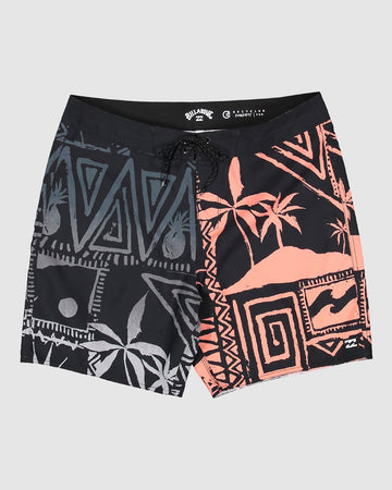 BILLABONG SUNDAYS INTE 8503434-MUL BOARDSHORT (YB)