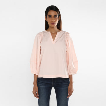 Levi's Styled Top 85384-0001 Shirt Long Sleeve (W)