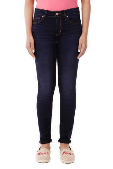 Levi's Redloop™ Mile High Super Skinny Jeans 86857-0000 Denim Pant (Jeans) (W)