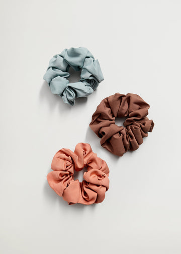 Mango Scrunchies 3 Pack 87040067-32
