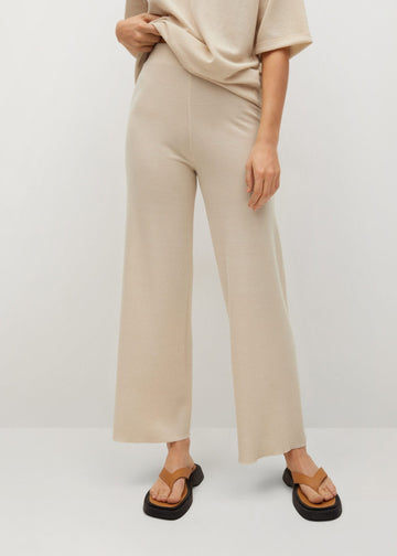 MANGO MINIM-A 87086306-05 MANGO WOMEN TROUSER