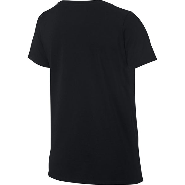 Nike Dry-011 Top Short Sleeve Running (w)