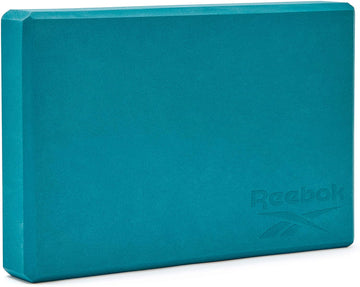 Reebok English Emerald RAYG-10028EE Pilates Block
