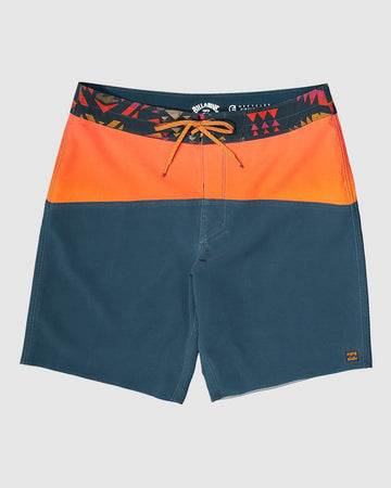BILLABONG FIFTY50 PRO 9503419-S55 BOARDSHORT (M)