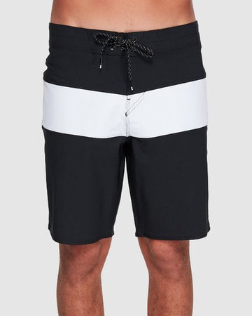 Billabong Tribong Pro Solid 9507428-BLK Boardshort (M)