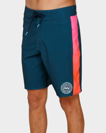 Billabong Bah 9591407S-DBLU Boardshort (M)