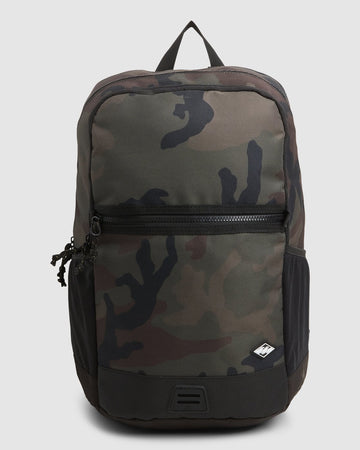 BILLABONG NORWEST PAC 9603012A-CMO BACKPACK (M)