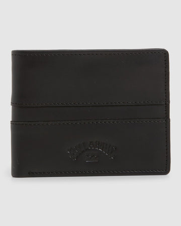BILLABONG BOUNDARY RFID 2 IN 1 9603183A-KGI WALLET (M)