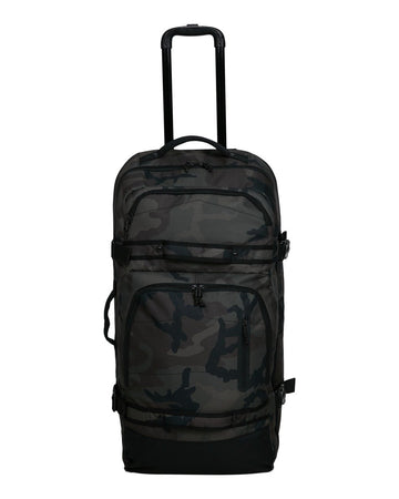 BILLABONG BOOSTER 110L ROLL 9603236-CMO ROLLING LUGGAGE (U)