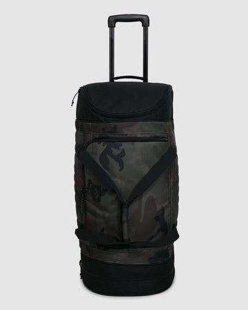 BILLABONG DESTINATION TRAVE 9603238-CMO ROLLING LUGGAGE (U)
