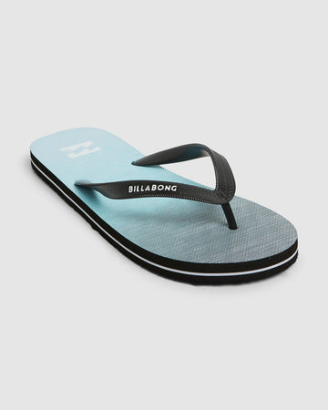 BILLABONG SERGIO THONGS 9603936-HYG FLIP FLOP (M)
