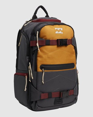 BILLABONG COMBAT PACK 9691001-GOL BACKPACK (M)