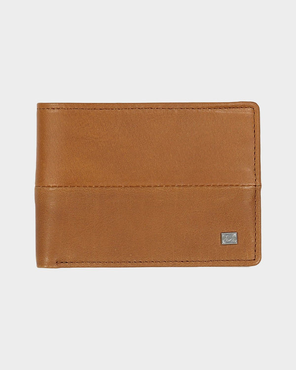 Billabong Downtown 9691188S-TAN Wallet (M)