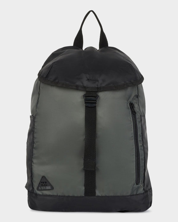 Billabong Surftrek 9691203-PINE Backpack (M)
