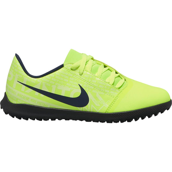 Nike Jr. Phantom Venom Club TF AO0400-717 Turf Shoes Young Boys