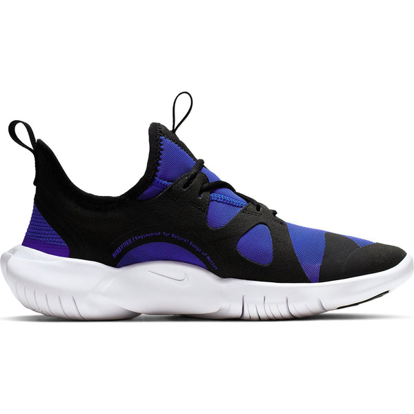 Nike Free RN 5.0 AR4143-402 Running Shoes Young Boys