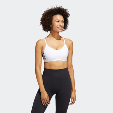 ADIDAS AM 3S BRA FL2378 SPORTS BRA (W)
