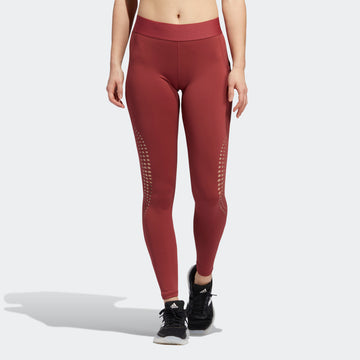 ADIDAS ASK L PWR T GC7649 TIGHT FULL LENGTH RUNNING (W)