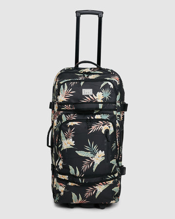 BILLABONG KEEP IT ROLLING 6603251-204 ROLLING LUGGAGE (W)
