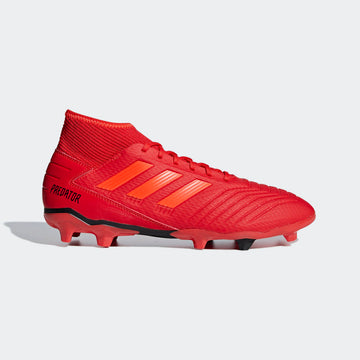 adidas Predator 19.3 BB9334 Firm Ground Shoes Football (m)