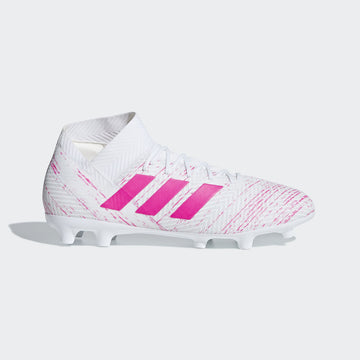 adidas Nemeziz 18.3 BB9436 Firm Ground Shoes Football (m)