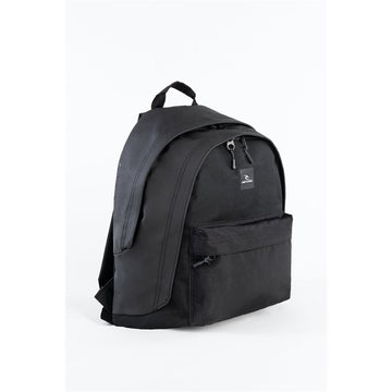 RIP CURL DOUBLE DOME 24L MIDNIGHT BBPBF1-4029 BACKPACK (M)