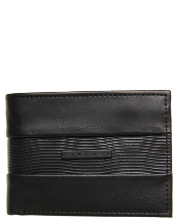 RIP CURL WAVES RFID ALL DAY BWLRB9-0090 WALLET (M)