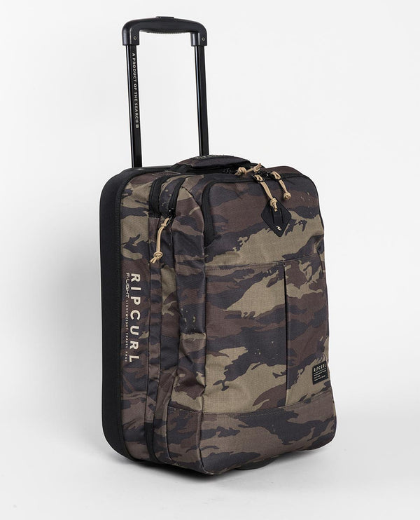 Rip Curl F-Light Cabin CAMO BTRHF1-64 Cabin Bag (U)