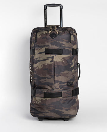 Rip Curl F-Light Global CAMO BTRHJ1-64 Cabin Bag (U)