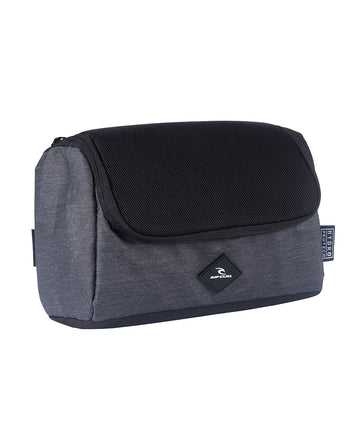 Rip Curl F-Light Toiletry Midnight BUTHR1-4029 Toilet Bag (U)