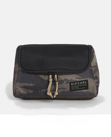Rip Curl F-Light Toiletry CAMO BUTJZ1-64 Toilet Bag (U)
