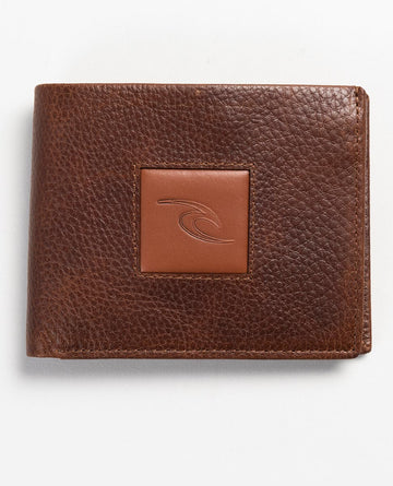 Rip Curl Centres Rfid 2 In1 BWLMR1-9 Wallet (M)