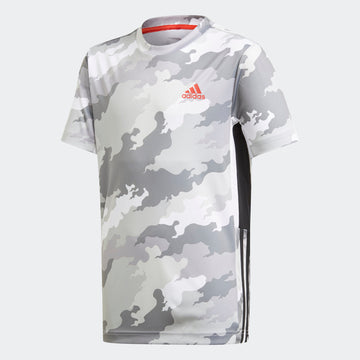 ADIDAS B A.R. BLD AP GE0558 T-SHIRT SHORT SLEEVE TRAINING (YB)