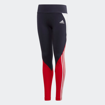 ADIDAS G BOLD TIGHT GD3775 TIGHT FULL LENGTH TRAINING (YG)