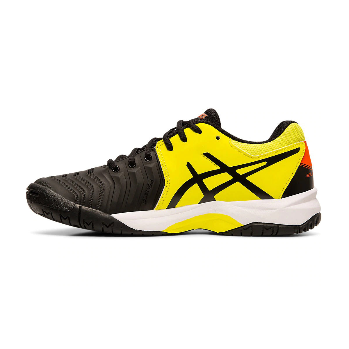 asics junior tennis shoes xl