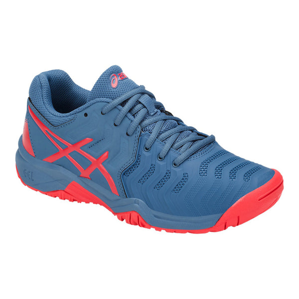 Asics Gel-Resolution Tennis Shoes (yb)