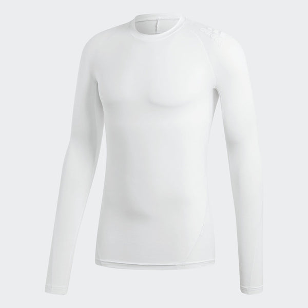 adidas Ask Tec Compression Top Long Sleeve (m)