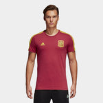 adidas Afa 3s Supporters T-shirt Short Sleeve Football (m)